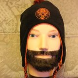 Флісова шапка Jägermeister