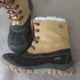 Сапоги ботинки Primigi 28-29 р 19 см