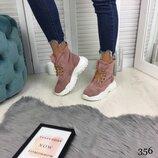 Зимние ботинки «Prine»