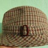 Шляпа трилби Barbour