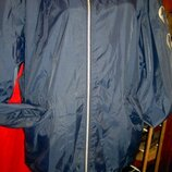 Мужская курточка JINGLERS, размер указан М,большемерит.подойдет на XL XXL