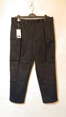Мужские брюки джоггеры XL, Eur 46 хлопок штаны джогеры