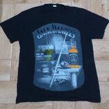 Футболка Тишка t-shirt Jack Daniels Джек Дэниэлс