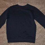 Новый свитшот свитер TU на 6 лет рост 116 англия