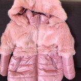 Демісезонна курточка Mayoral 110