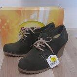 Новые демисезонные ботиночки Graceland размер 40 по стельке 25 см