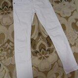 Фирменные GARCIA новые джинсы-скинни ,рост 170 см,подходит на 165.