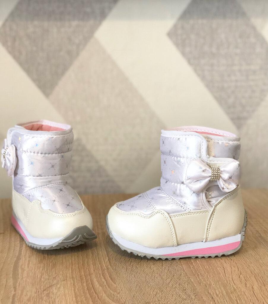 Дутики, зимние ботинки, 23-28: 200 грн - зимняя обувь в Запорожье, объявление №23491534 Клубок (ранее Клумба)