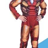 Карнавальный костюм Герой с мышцами