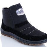Ботинки Мужские DAGO
