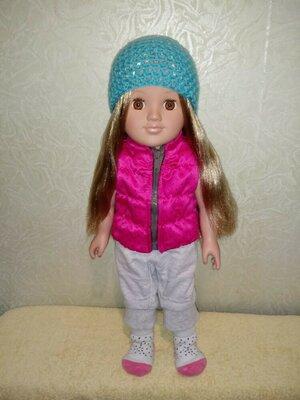Кукла Кейт подруга Синди кукла Sindy