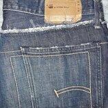 Стильные джинсы G-star raw оригинал