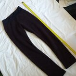 лосины утепленные, штаны