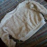 кофта, свитер травка