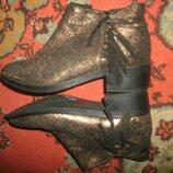 модные ботинки Monkey