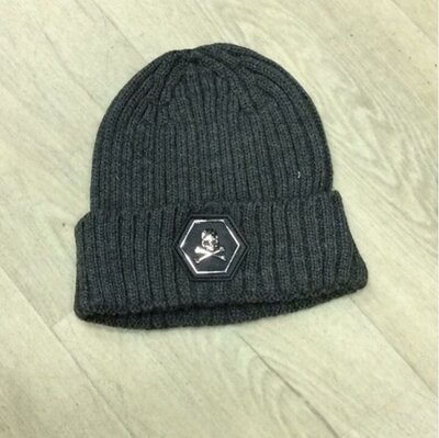 Зимняя шапка Philipp Plein
