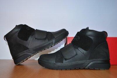 Зимние детские ботинки с 32 по 39