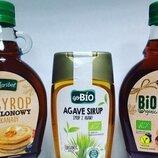 вкусные сиропы- кленовый сироп Канада 250 мл сироп Агавы Мексика для диабетиков Сертифицированная ор