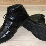 Ботинки Kangol Harrow Mens Boots. Англия. Оригинал. Размер 46.