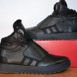Зимние кроссовки Adidas Тубулар.