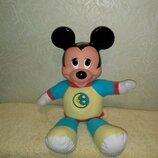 Ночник мягкая игрушка Микки Маус Дисней Mickey Mouse Disney