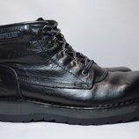 Ботинки Caterpillar Cat / Timberland мужские кожаные. Оригинал. 44 р./29 см.