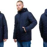 48-56, Мужская зимняя куртка. Мужская куртка. Чоловіча зимова куртка.