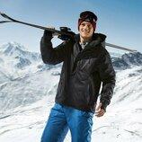 Лыжный костюм мужской