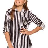 Рубашка, на рост 128-134, 140, 146, 152 см, арт.ML-011-1715-G