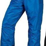 Оригинальные мужские лыжные брюки MOUNTAIN PEAK р.52 -54 XL Франция