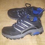 38р-25.5 ботинки Hazard Amitex soft shell очень легкие, не промокают, стелька 25.5 с загибом, углубл