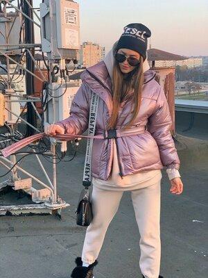 Зимняя куртка,3 цвета