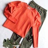 Модный свитер от Zara