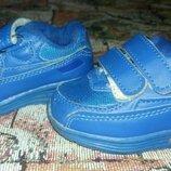 Лёгкие стильные кроссовки Nike мальчику