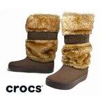 Сапоги Crocs.Оригинал