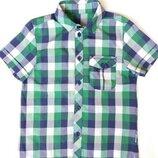 Рубашка для мальчика Тм Бемби р.110