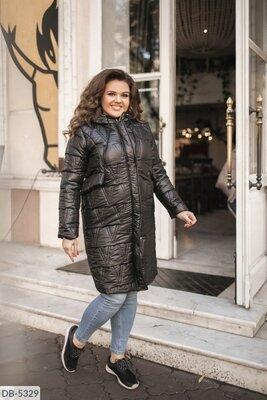 Новиночки Классное пальто зима, размеры 48- 58
