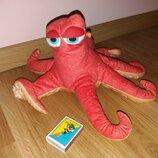 Мягкая игрушка осьминог Хэнк из мультфильма Нэмо Дисней Disney