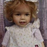 Emily кукла Gotz Sissel Skille