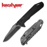 Складной нож от компании Kershaw. Модель Thermite Blackwash 3880BW. Оригинал