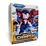 Трансформер TOBOT Mini Champion 529