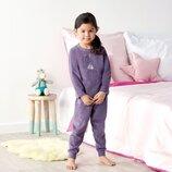 Тепла піжама для дівчинки Lupilu