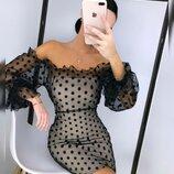 Красивое нарядное платье Арина