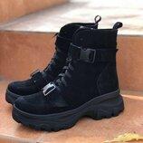 Классные ботинки. Осень, зима