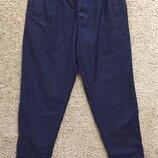 Мужские зауженные шерстяные брюки чиносы cos
