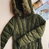 Куртка женская еврозима, 42,44, 46 размеры