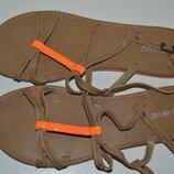 Босоножки сандали graceland німеччина размер 42, босоніжки сандалі