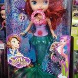 Кукла Sofia - русалка 833 светится, музыкальная