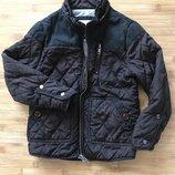 Демисезонная куртка river island 4-5 лет