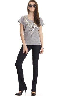 Джинсы Calvin Klein jeans / цвет индиго / XS